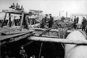 Совместный проект «Россетей» и «Новых Известий» расскажет о «нитях жизни» в блокадный Ленинград