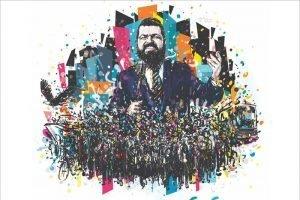 Charasho: международный трёхъязычный хит против уныния и паники