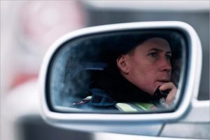 На улицу Речную в Брянске на два дня выходят скрытые патрули
