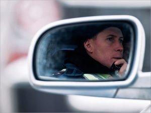 С начала года дорожные полицейские поймали в Брянске более 300 пьяных водителей