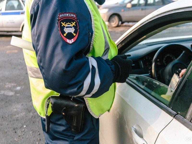В Брянске в рамках акции «Нетрезвый водитель» пройдут сплошные проверки