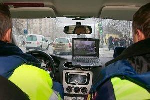 В Брянске объявлена акция «Нетрезвый водитель». Под День защитника Отечества