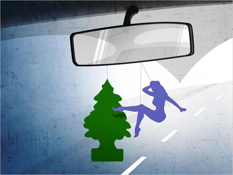 В Брянске накануне 8 Марта женщина сбила машиной женщину