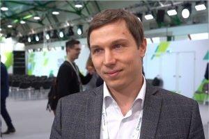 Артём Голыго из Брянска стал одним из «Лидеров России 2020» по специализации «Здравоохранение»