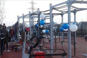 В Брянской области за год будет построено шесть новых площадок ГТО