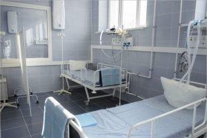 В Брянской области с начала пандемии коронавирусом переболели почти 24 тыс. человек