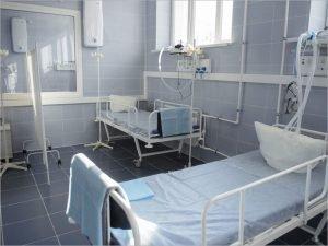 В Брянске небольшая вспышка COVID-19, общее число случаев приближается к трём тысячам