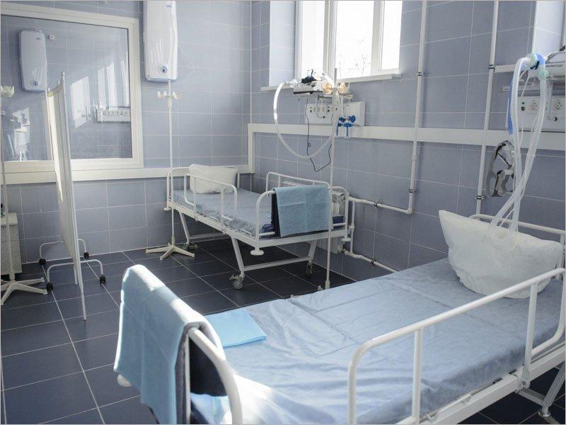 Суточное количество заболевших COVID-19 в Брянской области снижается до 50 человек