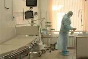 Общее количество заболевших COVID-19 в Брянской области превысило 9,4 тыс. человек
