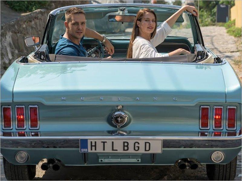 «Отель Белград» выиграл праздничный уик-энд в российском кинопрокате