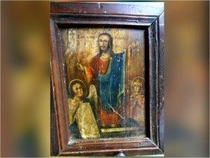 Брянские таможенники изъяли у украинца «Воскресение Христово»