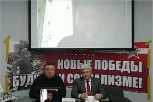 Александр Куприянов возглавил вновь созданное брянское отделение «Левого фронта»