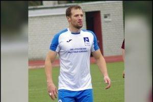 Скоропостижно скончался неоднократный чемпион Брянской области Дмитрий Курашко