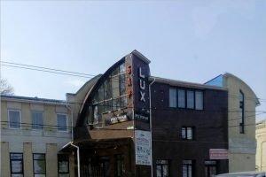 «Пятница, 13-е» в Брянске: сплошные проверки у ресторана Lux
