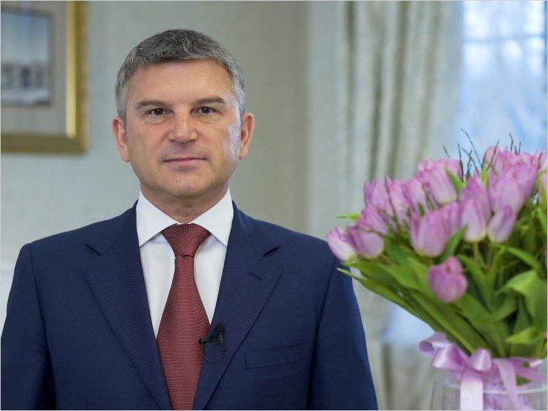 Компания «Россети Центр» выделяет по 30 тыс. рублей материальной помощи при рождении ребёнка