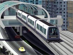 Петербургский предприниматель в четвёртый раз предложил брянским властям построить надземное метро