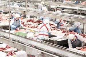 Объём производства мясной продукции «Мираторга» вырастет за год на 12%