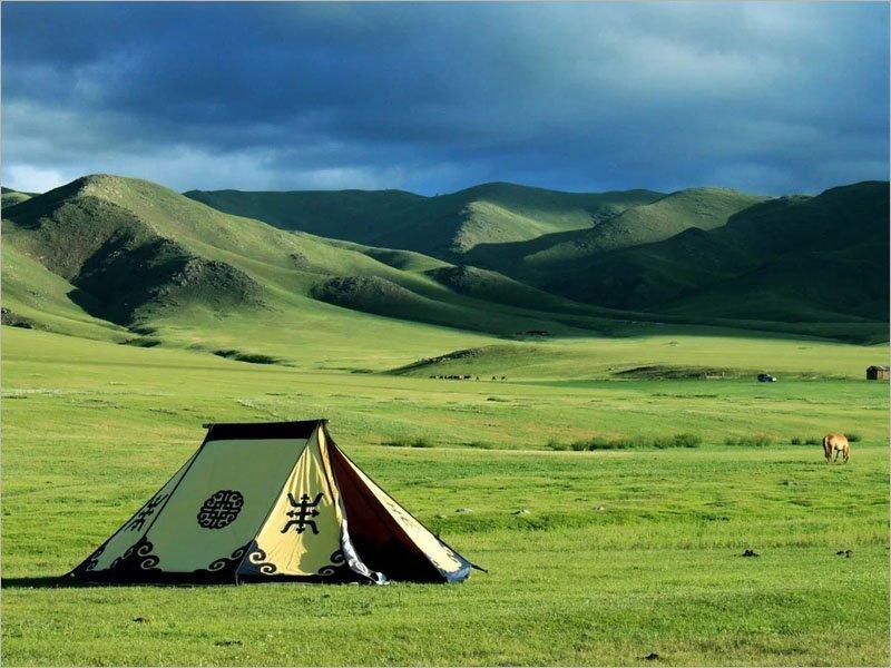 США намерены «сдерживать» Китай из степей Монголии – «Сегодня.Ру»