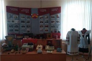 Музей брянской кооперации «добрался» до отметки в 300 экспонатов