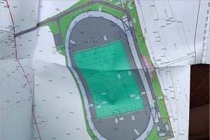 Из областного бюджета Навле выделено почти 40 млн. рублей на реконструкцию стадиона