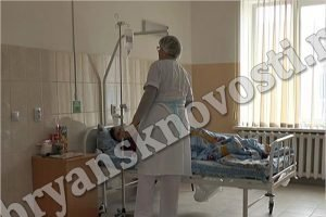 Новозыбковская ЦРБ разделена на «обычную» и «коронавирусную» половины
