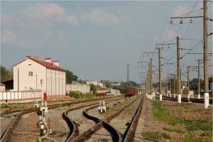 Самая длинная железнодорожная станция в Брянске будет полностью огорожена