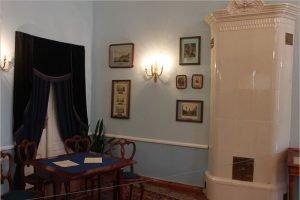 Овстуг отмечает Международный день музеев в онлайн-режиме