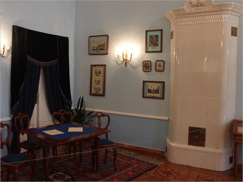 Музей-заповедник «Овстуг» продолжает работу в условиях пандемии в виртуальном пространстве