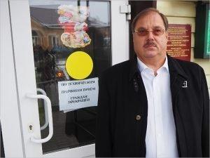 Депутат Госдумы Борис Пайкин назван брянским «пациентом номер ноль»