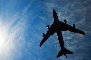Россия ограничивает авиасообщение с практически со всеми странами мира
