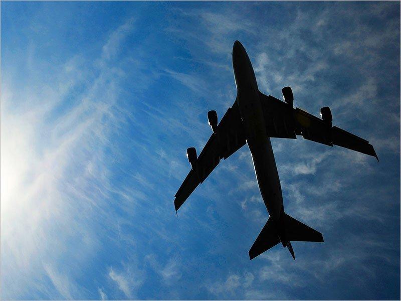 Россия возобновляет с 1 апреля авиасообщение ещё с шестью странами
