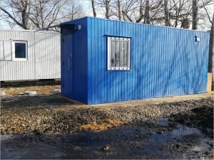 «Мираторг» обеспечил два населённых пункта в Тульской области отделениями почтовой связи