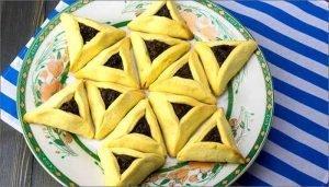 Евреи отмечают Пурим — самый весёлый и нетрезвый праздник