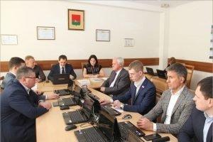 Жители Бежицкого района наиболее активны по подаче в горсовет обращений и предложений