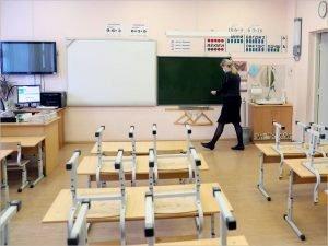 В Брянске началась приёмка школ к новому учебному году