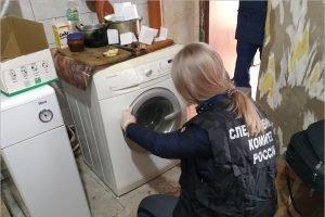Накануне 8 марта в Брянской области женщина зарезала мужчину