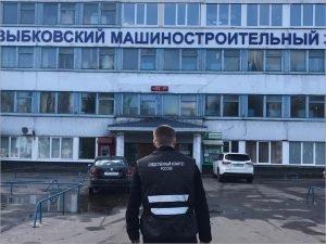 На Новозыбковском машиностроительном заводе зарплата не выплачивается с августа прошлого года