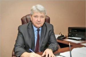 Руководителем Клинцов назначен незаметный Фёдор Сушок