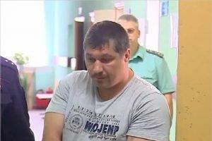 Лучшие из лучших: майор-убийца Терехов отказывается признать свою вину