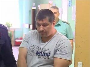Лучшие из лучших: брянский облсуд лишил убийцу Терехова, отправленного в колонию на 13,5 лет, звания майора полиции