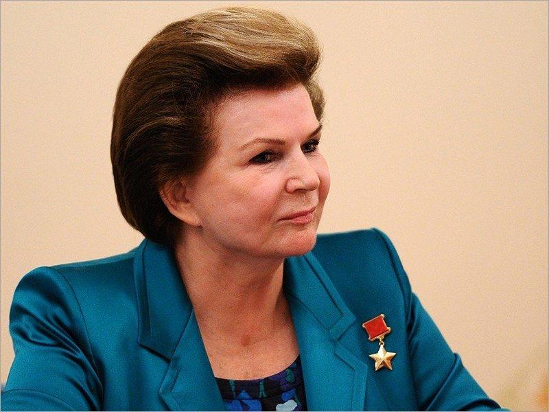 Травля Валентины Терешковой: за «Чайку» вступился Герой Советского Союза Иван Кашин