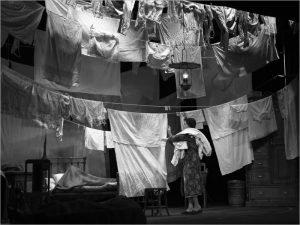 Фотохудожник из Брянска попала «в призы» международного конкурса театральной фотографии