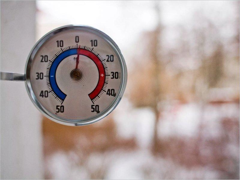 После рекордов тепла на 8 марта Гидрометцентр предупредил о похолодании и снеге