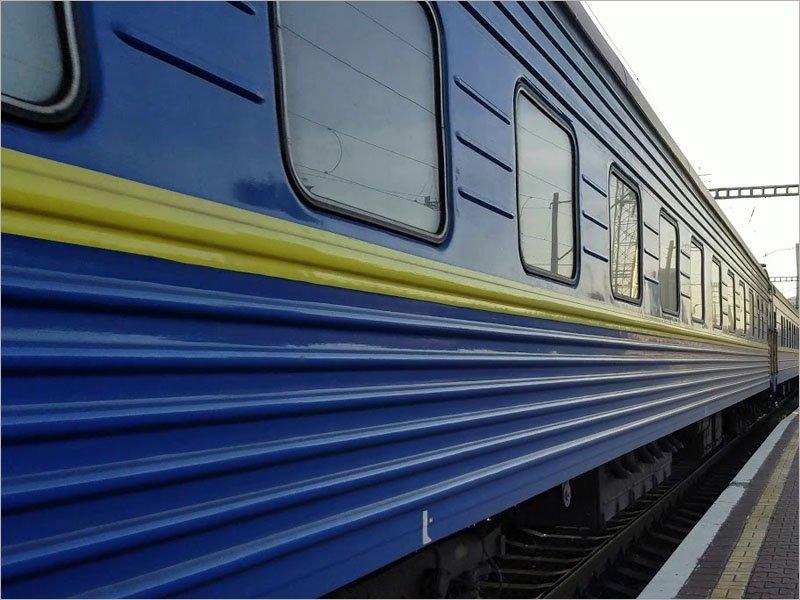 В Брянске пойдёт под суд наркокурьер, пойманный в украинском поезде
