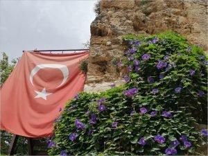 Турция ожидает иностранных туристов только в конце августа