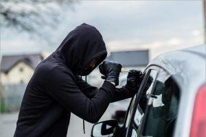 Самыми угоняемыми машинами в России в феврале оказались «корейцы»