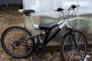 Брянская полиция за два дня раскрыла шесть краж велосипедов