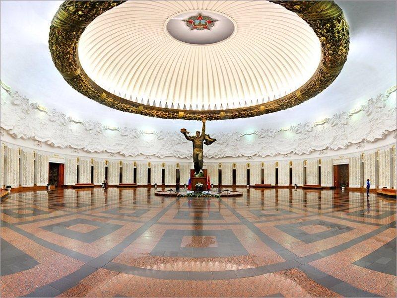 Брянские музеи приглашены к участию во всероссийском конкурсе «Территория Победы»