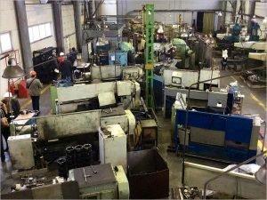 Промышленное производство в Брянской области за год выросло на 5,4%