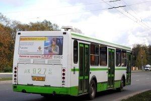 В Брянске на майские пустят дополнительные автобусы на «дачные» маршруты. Утром и вечером